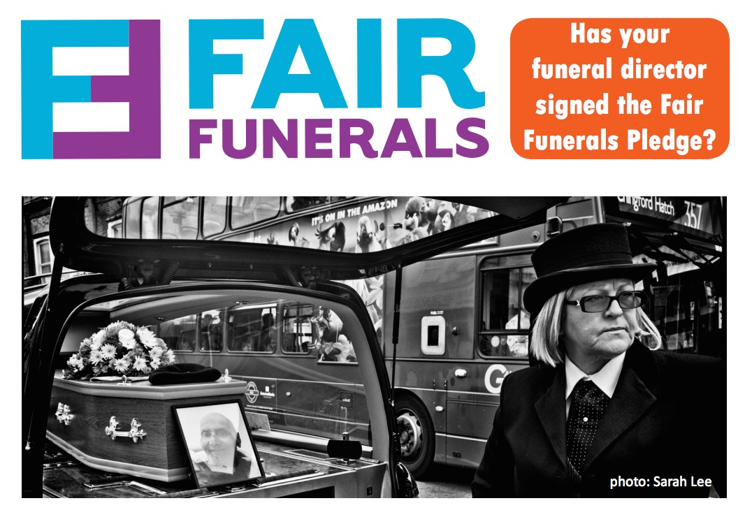 Fair Funeral pledge