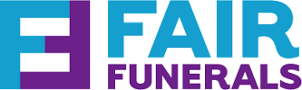 fair funeral pledge logo